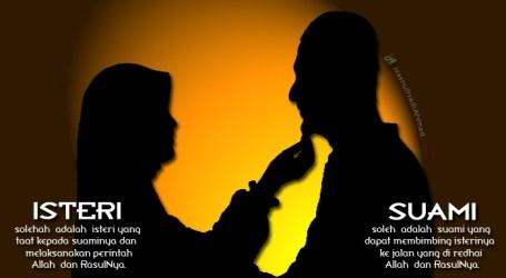 Suami Wajib Tahu, Ini Rahasia Membahagiakan Istri (1)