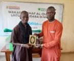 Kitab Al-Quran untuk Calon Hafiz di Mali