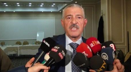 Asosiasi Kurdi Suriah: YPG Tidak  Beda dengan ISIS