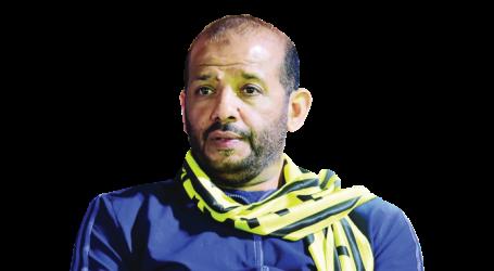 Abdul-Jawad, Pelatih Sepak Bola Arab Pertama Latih Klub Brasil
