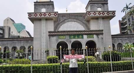 Jelajah Masjid dan Mushola di Bumi Formosa