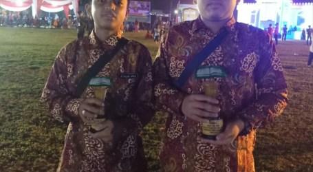 Santri-Santri Al-Fatah Jambi Juara MTQ Kabupaten Sarolangun