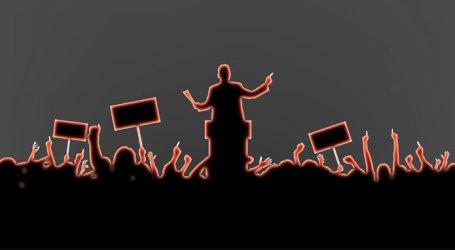 Ketetapan Bagi Pemimpin Pendusta (Oleh: Rudi Hendrik)