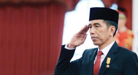 Presiden Jokowi Usulkan Komjen Idham Azis Jadi Kapolri