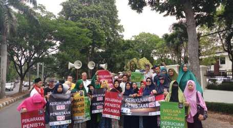 Kasus Wanita Bawa Anjing ke Masjid, DKM Optimis Peradilan Sesuai Harapan