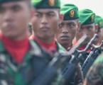 27 Ribu Personel Gabungan Siap Amankan Pelantikan Presiden