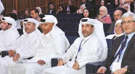 Doha Tuan Rumah Konferensi Global Kesehatan Mental