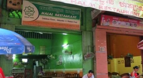 Turki akan Bantu Pengembangan Industri Halal Kamboja