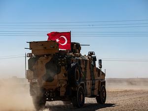 Gedung Putih: Pasukan AS Tidak akan Dukung Operasi Turki di Suriah