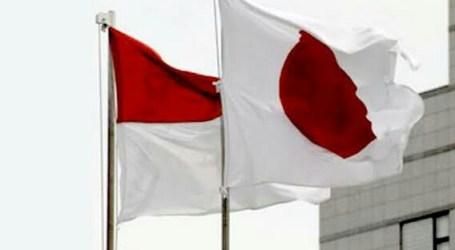 Jepang-Indonesia Bertekad Perkuat Kerjasama Pembangunan Infrastruktur dan SDM