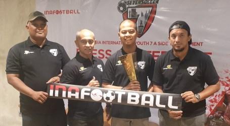 Jakarta Seven Soccer, Turnamen Sepak Bola Internasional Usia Muda Pertama di Indonesia