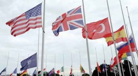 Makedonia Utara Jadi Anggota ke-30 NATO