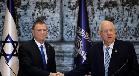 """Pembentukan Pemerintah di Tangan Knesset, Israel di """"Masa Kegelapan"""""""
