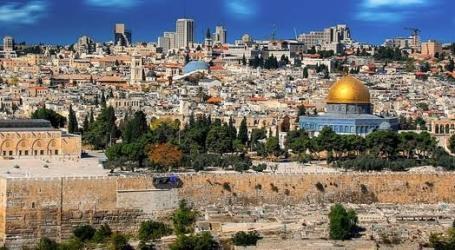 ISESCO : Al-Aqsa Masuk Daftar Eksklusif Situs Suci Islam