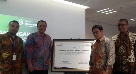 Muamalat-INACOM Kerja Sama Fasilitas Hedging Syariah Pertama di Indonesia
