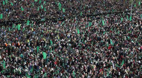 Hamas: Warga Palestina Berhak Pertahankan Tanahnya