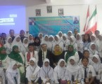 Gerakan Literasi SMP Negeri 267 Jakarta