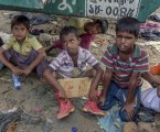 HRW: Bangladesh Halangi Pendidikan Bagi Pengungsi Anak-Anak Rohingya