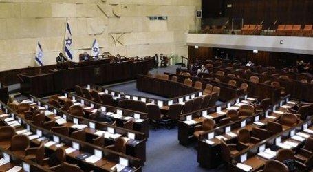 Parlemen Israel Setuju Gelar Pemilu Ketiga dalam Setahun