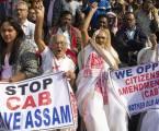 Pemerintah India Masih Putus Internet di Assam dan Meghalaya