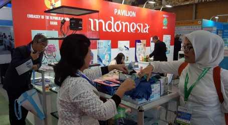 Tujuh Produsen Alat Kesehatan Indonesia Siap Ekspansi ke Vietnam