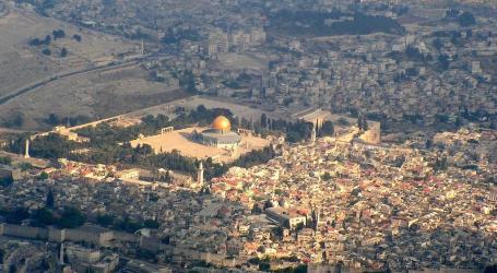 Masjid Al-Aqsa dan Nabi Adam