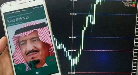 Raja Salman Telepon Trump, Kecam Penembakan di Pangkalan AS