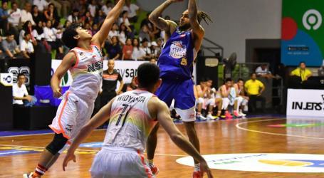 Ajang IBL Sebagai Awal Persiapan Menuju Tuan Rumah Piala Dunia Basket 2023