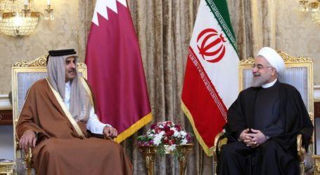 Iran Setuju De-eskalasi Sebagai Solusi Krisis dengan AS
