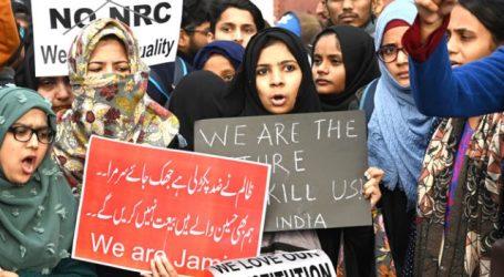 Amandemen UU Kewarganegaraan India Diskriminatif