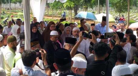 Kesaksian Dr. Ahed Abu Al-Atta: Warga Palestina Peroleh Manfaat Besar Berdirinya RS Indonesia
