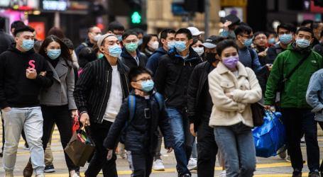 Korban Meninggal Virus Corona Tembus 1.000 Jiwa