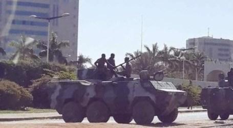 Pasca Bentrok Bersenjata Sudan, 2 Tentara Tewas, 4 Terluka