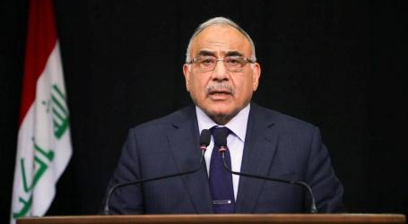 Irak Kecam Serangan Roket ke Kedubes AS