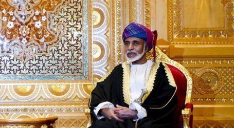 Sultan Qaboos Sosok Penyeimbang di Kawasan Teluk