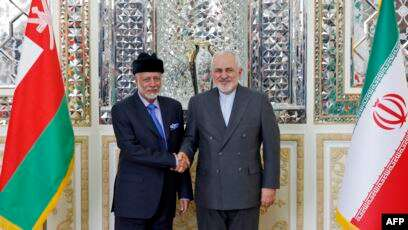 Menlu Oman Kunjungi Iran Bahas Keamanan Teluk