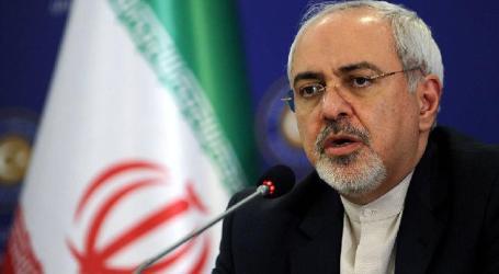 Zarif Desak AS Bebaskan Ilmuwan Iran