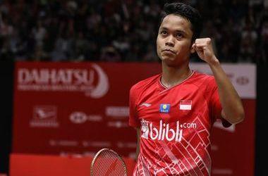 BATC 2020: Tim Putra Indonesia Kalahkan Pilipina 3-0, Maju ke Semifinal