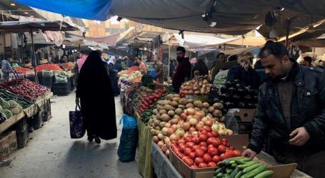 Tidak Ada Protes Anti Pemerintah di Fallujah