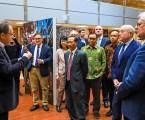Seminar 70 Tahun Indonesia-Rusia Digelar di Moskow