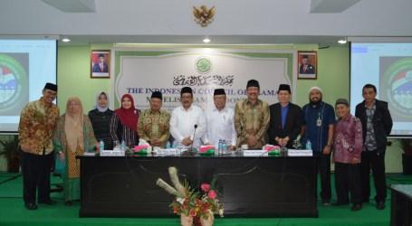 MUI Tetapkan KH Muhyiddin Junaidi Wakil Ketua Umum