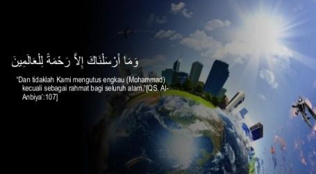Nabi Muhammad Bukan Pengikut Hawa Nafsu