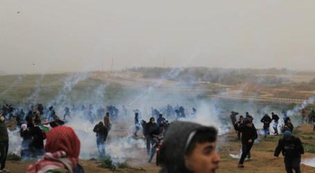 Tiga Pemuda Gaza Terpisah dari Keluarga