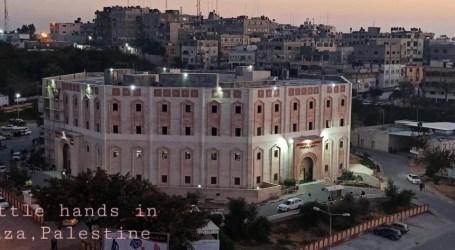 RSI Gaza Tambah Satu Unit Lift Passenger