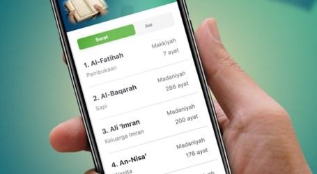 Tokopedia Salam Hadirkan Aplikasi Belanja Produk Halal dan Ibadah dari Rumah