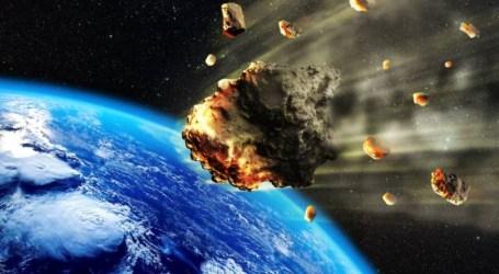 NASA Deteksi 6 Asteroid Besar Akan Dekati Bumi Pekan Ini
