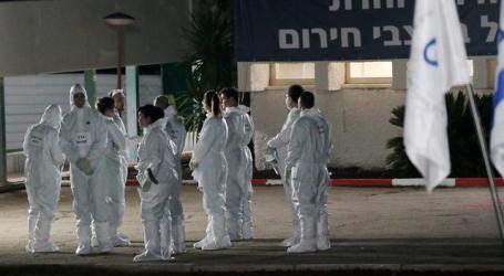 Kasus Positif COVID-19 di Israel Sentuh Angka 3.000