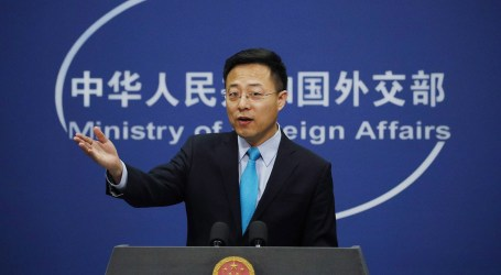 Cina Tuduh Virus Corona Dibawa Tentara AS ke Wuhan