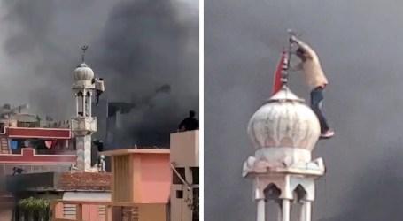 Kekerasan Terorganisir terhadap Muslim India