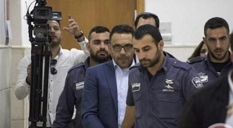 Bantu Warganya Atasi Corona, Gubernur Al-Quds Malah Ditangkap Israel